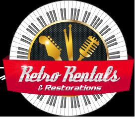 Retro Rentals