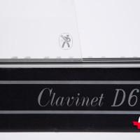 Clavinet D-6 metal 11