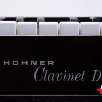 Clavinet D-6 metal 7