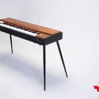 Clavinet D-6 wood 3