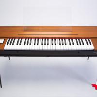 Clavinet D-6 wood 7