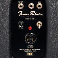 Fender Rhodes 1967 Silvertop 73 10