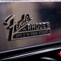 Fender Rhodes 1967 Silvertop 73 3