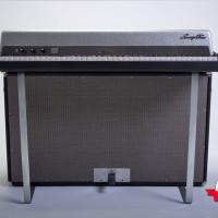 Fender Rhodes 1967 Silvertop 73 5