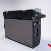 Fender Rhodes 1967 Silvertop 73 9