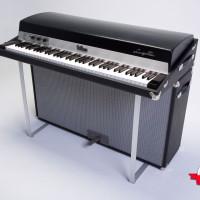 Fender Rhodes 1971 Suitcase 73 4
