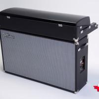 Fender Rhodes 1971 Suitcase 73 9