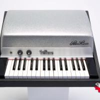 Fender Rhodes 1972 Piano Bass 4