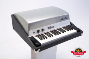 Fender Rhodes 1972 Piano Bass 5