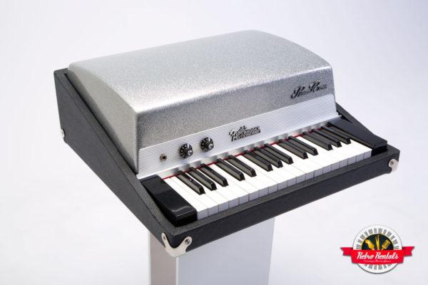 Fender Rhodes 1972 Piano Bass 5