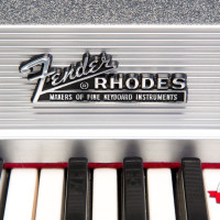 Fender Rhodes 1972 Piano Bass 6