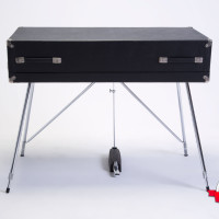 Fender Rhodes 1972 Stage 73 1