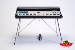 Fender Rhodes 1972 Stage 73 2