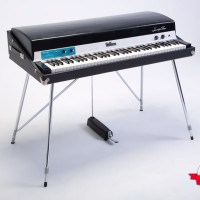Fender Rhodes 1972 Stage 73 3