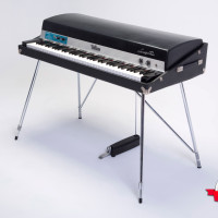 Fender Rhodes 1972 Stage 73 4