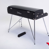 Fender Rhodes 1972 Stage 73 8
