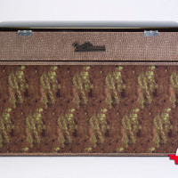 Fender Rhodes 1974 Solid Gold Suitcase 73 13