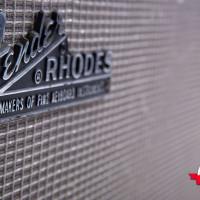 Fender Rhodes 1974 Suitcase 88 MIDI 11