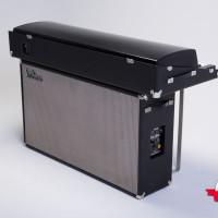 Fender Rhodes 1974 Suitcase 88 MIDI 9