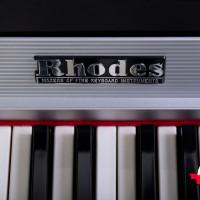 Fender Rhodes 1978 Janus 73 1