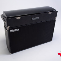Fender Rhodes 1978 Janus 73 7