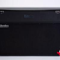 Fender Rhodes 1978 Janus 88 10