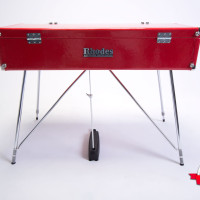 Fender Rhodes 1979 Dyno My Piano Stage 73 11
