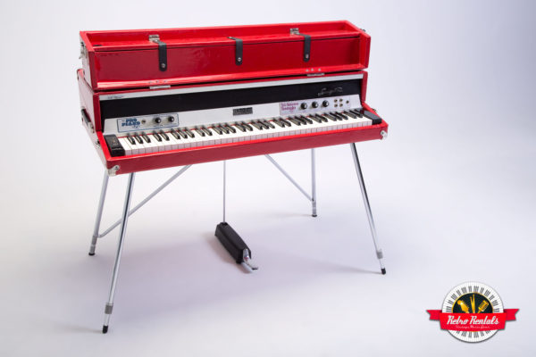 Fender Rhodes 1979 Dyno My Piano Stage 73 5