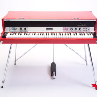 Fender Rhodes 1979 Dyno My Piano Stage 73 8