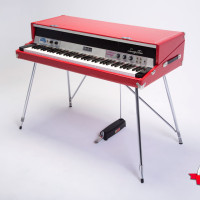 Fender Rhodes 1979 Dyno My Piano Stage 73 9