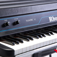 Fender Rhodes 1984 Mark V Stage 73 12