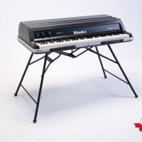 Fender Rhodes 1984 Mark V Stage 73 6