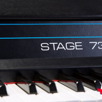 Fender Rhodes 1984 Mark V Stage 73 9