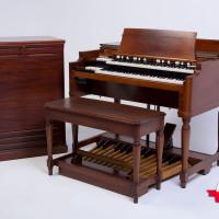 Hammond B-3 organ Leslie 122 147 2