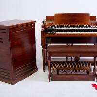 Hammond B-3 organ Leslie 122 147 3