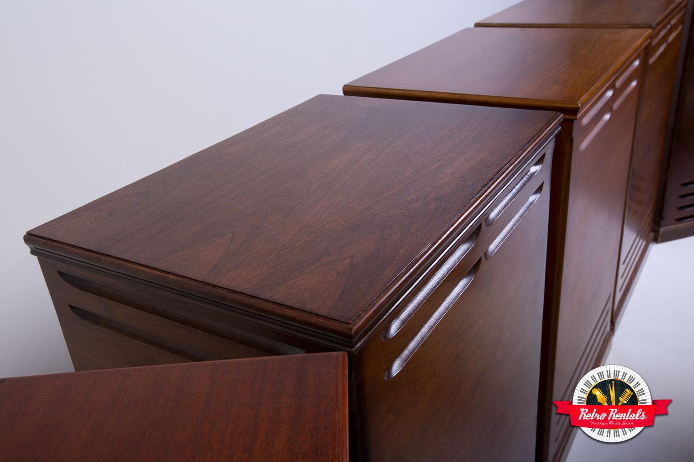 Leslie 122 Vintage Speaker Cabinet Retro Rentals