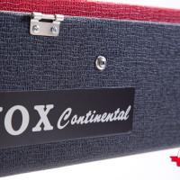 Vox Continental organ 11
