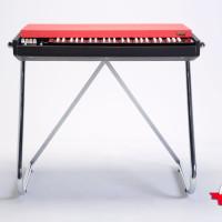 Vox Continental organ 2