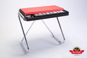 Vox Continental organ 3