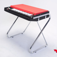 Vox Continental organ 4