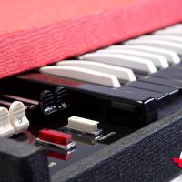Vox Continental organ 7