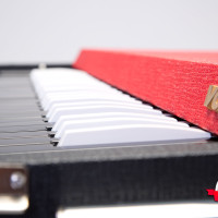 Vox Continental organ 8