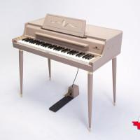 Wurlitzer 140b 7