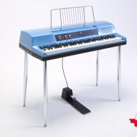 Wurlitzer 200 VariVibe 2