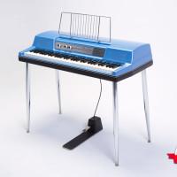 Wurlitzer 200 VariVibe 3