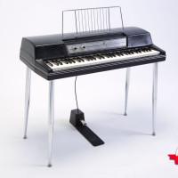 Wurlitzer 200a 2
