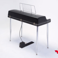 Wurlitzer 200a 7