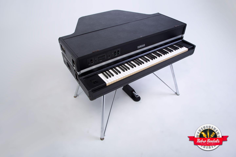 Piano Digital Yamaha Midi : yamaha cp 70m midi piano 73 key retro rentals ~ Vivirlamusica.com Haus und Dekorationen