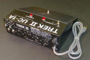 Trek II preamp pedal UC-1A