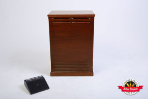 Leslie 122 Trek II pedal 1